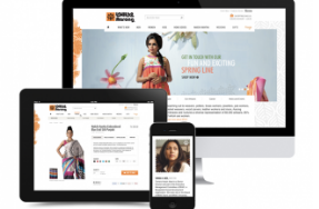 Bangladesh's Largest Retail Chain Launches Their First eCommerce Site