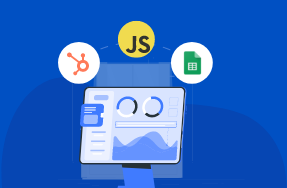 From Hubspot to Google Sheets with JavaScript